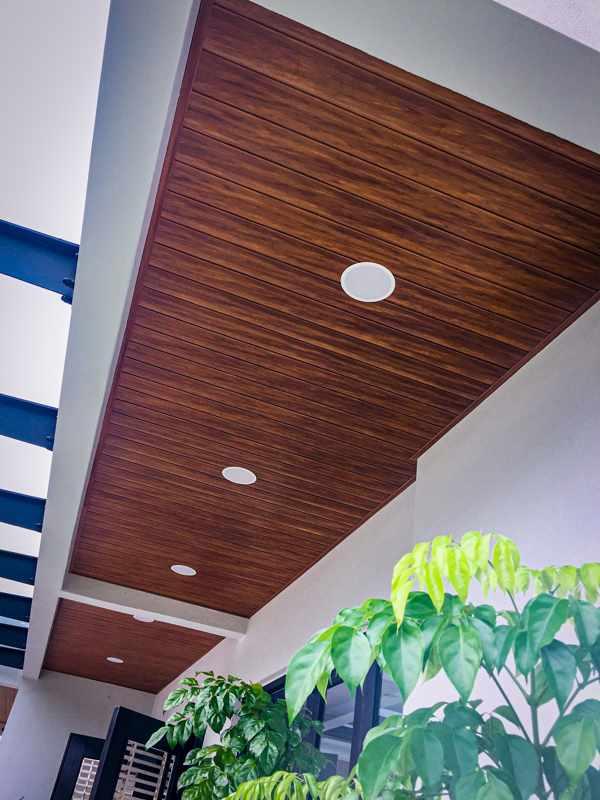 Decorative Wall Panel FP Series 5