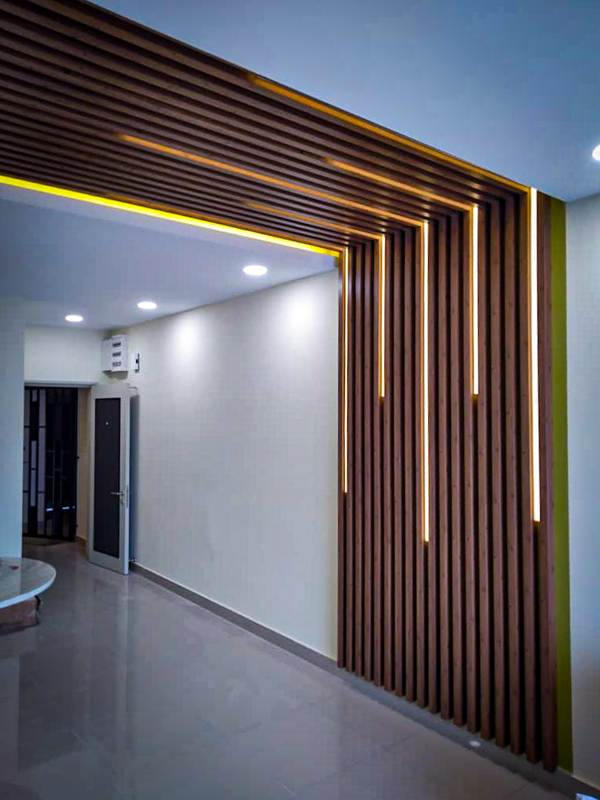Decorative Wall Panel FT Series 1