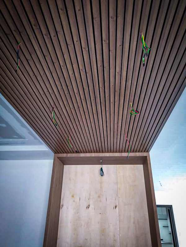 Decorative Wall Panel FT Series 2