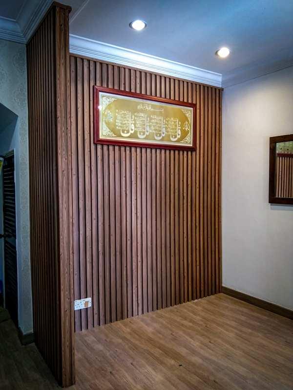 Decorative Wall Panel GW-HB Series 4