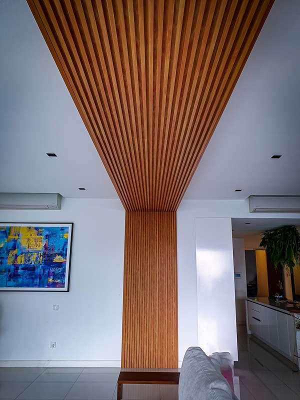 Decorative Wall Panel GW-HS Series 1