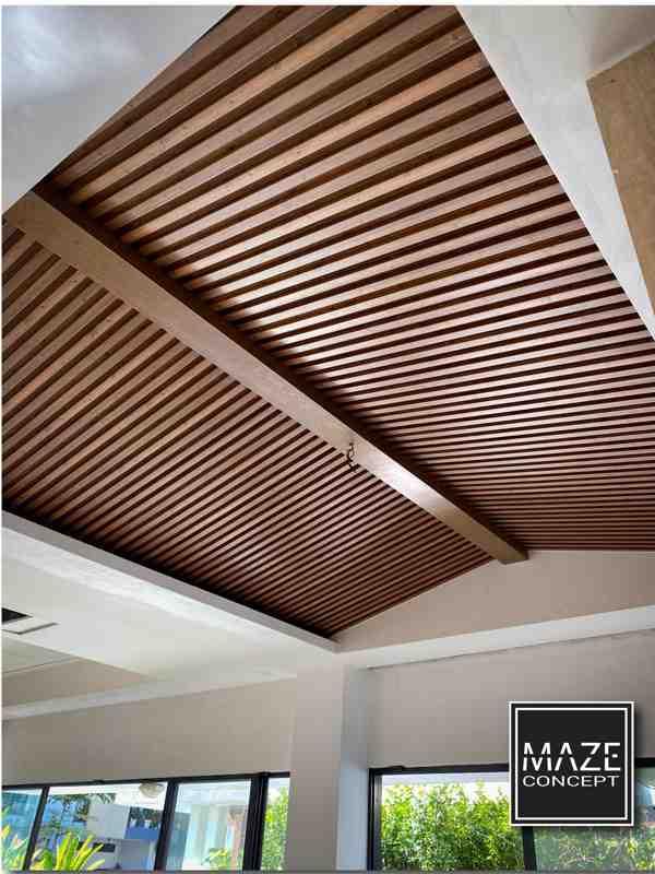 Decorative Wall Panel V15