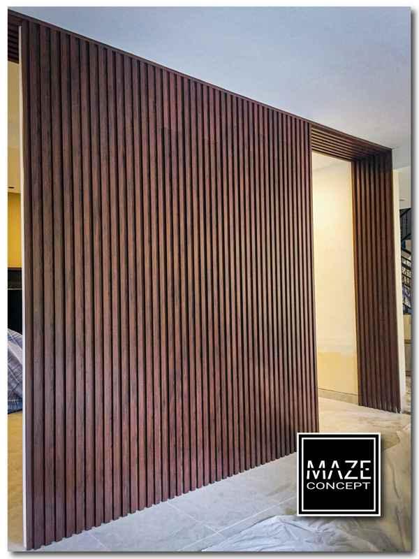 Fluted Wall Panel Ampang V1