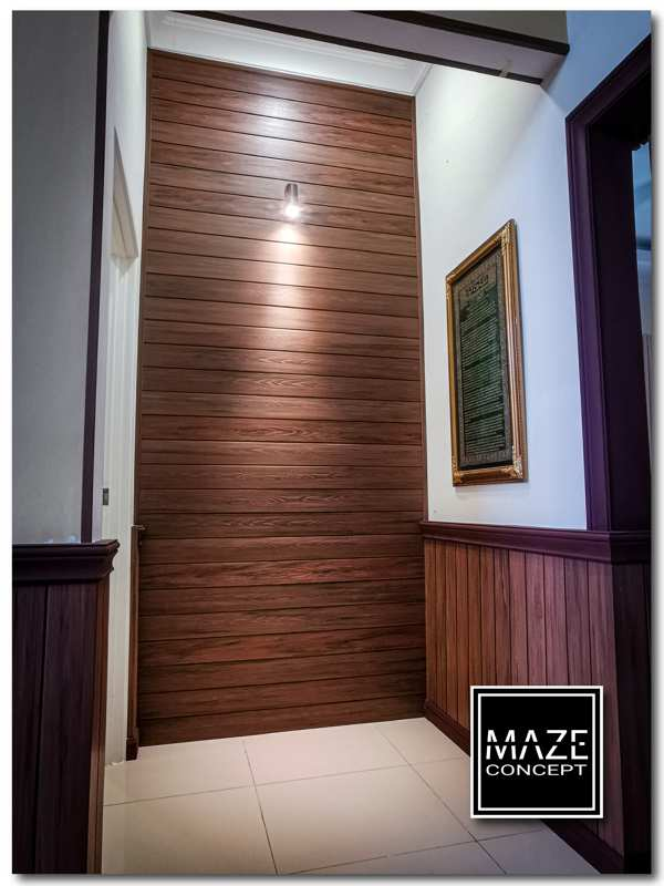 Fluted Wall Panel Shah Alam V7