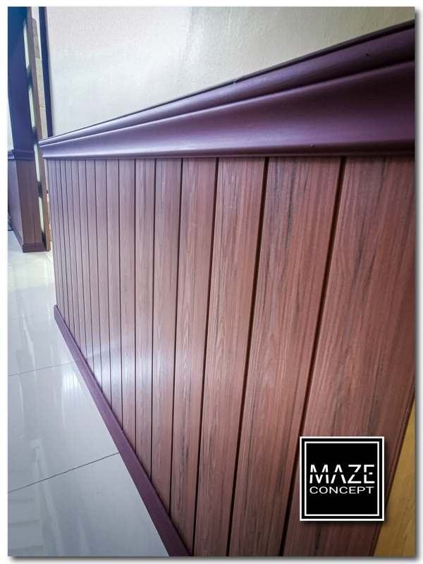 Fluted Wall Panel Shah Alam V8