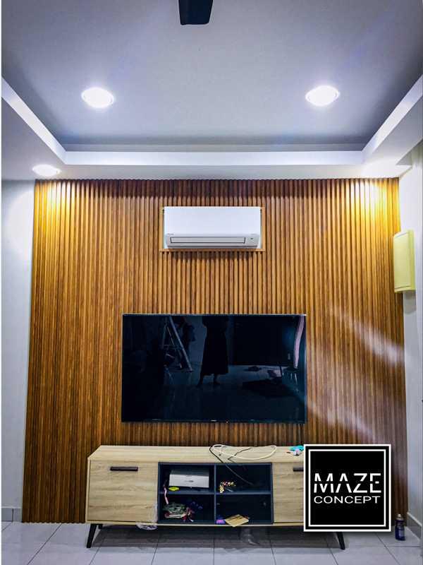 TV Wall Panel V1