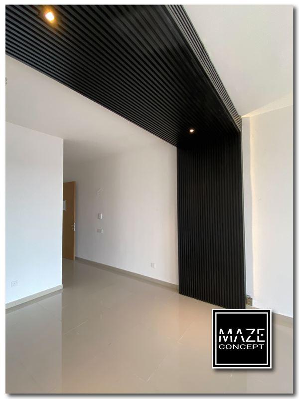 Wood Wall Panel For Living Room Kuala Lumpur V7